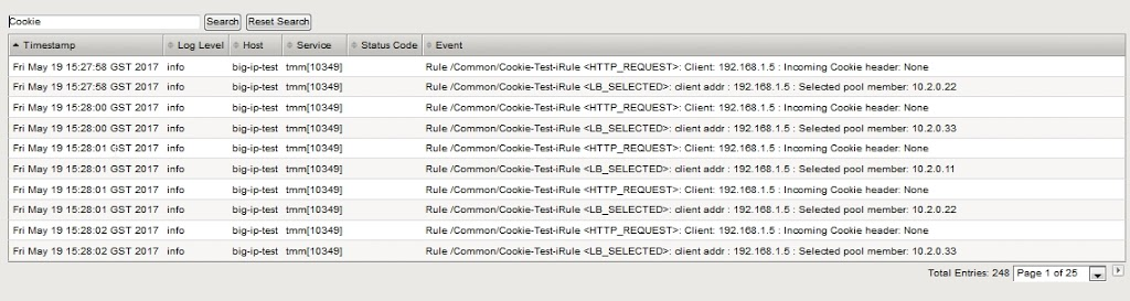 F5 BIG-IP LTM Persistence Cookie Shows Wrong Timezone – Allwyn